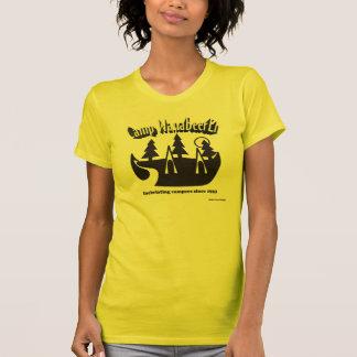 Camp WanaBeerEh T-shirts
