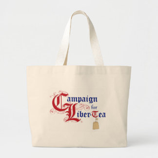 Campaign for Liber-Tea Bag