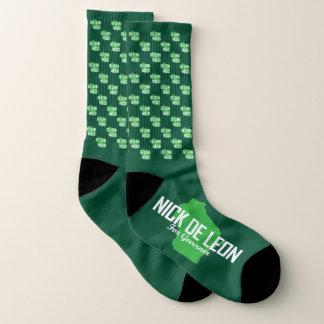 Campaign socks