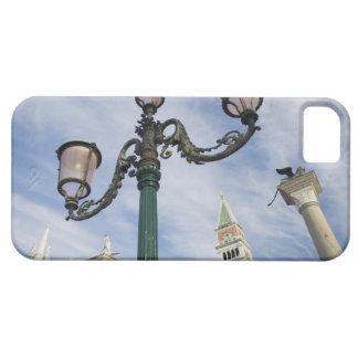 Campanile in the Piazza San Marco Venice Italy Case For The iPhone 5