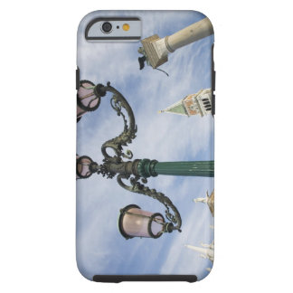 Campanile in the Piazza San Marco Venice Italy Tough iPhone 6 Case