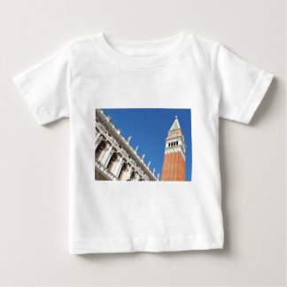 Campanile tower in Venice, Italy Baby T-Shirt