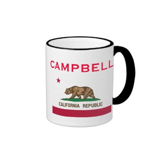 Campbell Mug*