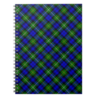 Campbell Notebook