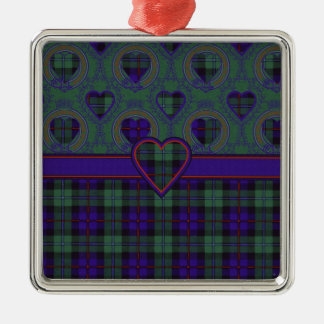 Campbell of Cawdor Christmas Ornament