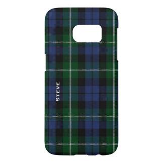 Campbell Tartan Plaid Samsung S7 Case
