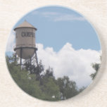 Campbell Water Tower, California