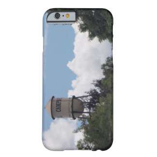 Campbell Water Tower, California Barely There iPhone 6 Case