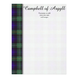 campbellofArgyllsquare.jpg 21.5 Cm X 28 Cm Flyer