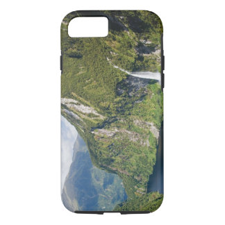 Campbells Kingdom, Doubtful Sound, Fiordland iPhone 7 Case