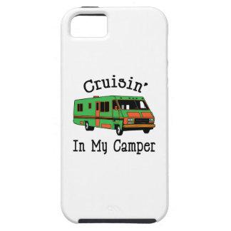 Camper Cruisin iPhone 5 Case