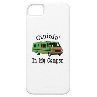 Camper Cruisin iPhone 5 Covers