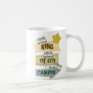 Camper / RV Lifestyle Travel Mug