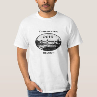 Camperdown 2016 Reunion T-Shirt