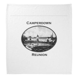 Camperdown bandana. kerchiefs