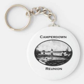 Camperdown Key Chain