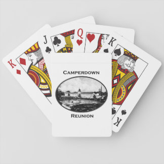 Camperdown Playing Cards