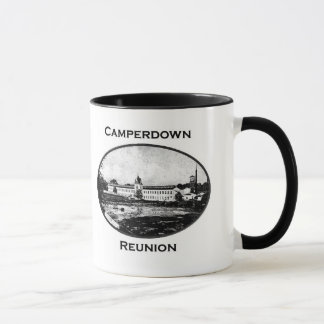 Camperdown Reunion Mug