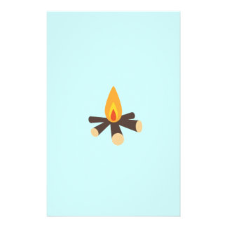 Campfire 14 Cm X 21.5 Cm Flyer