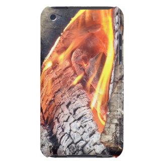 Campfire iPod Touch Cover