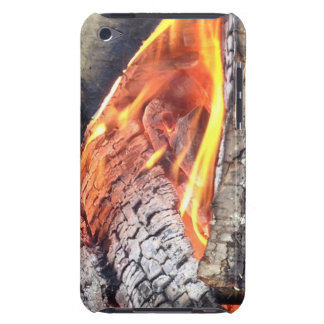 Campfire Barely There iPod Case