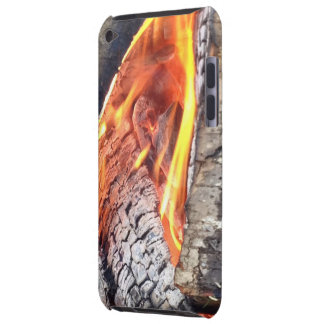 Campfire Barely There iPod Covers