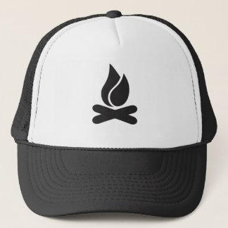 Campfire hat
