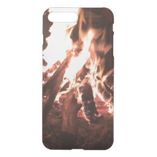 Campfire iPhone 7 Plus case