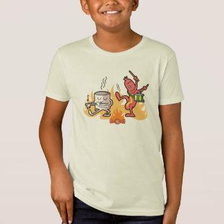 Campfire Song T Shirts