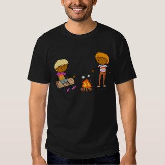 Campfire Tee Shirts