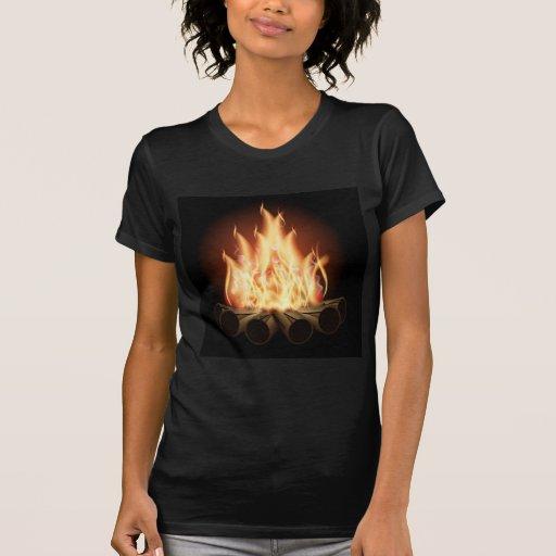 Campfire Shirt