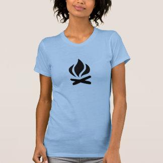 Campfire Tee Shirt