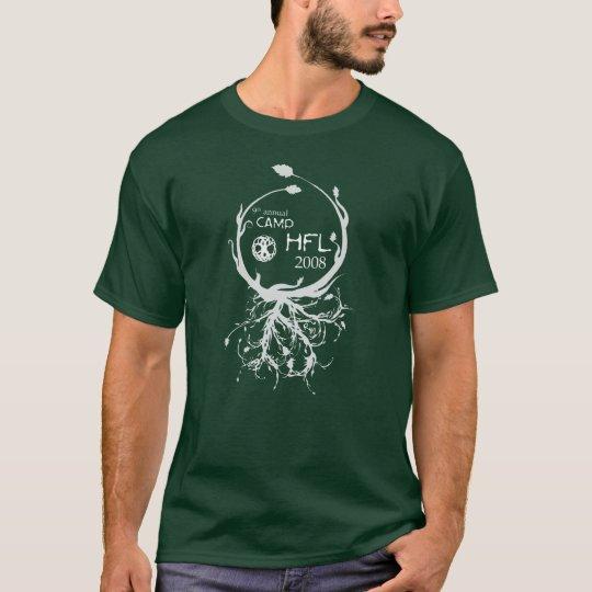 CampHFL 08 mens T-Shirt