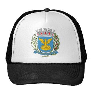 Campinas Coat of Arms Cap
