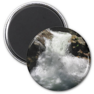 camping aparel refrigerator magnet