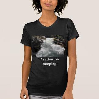 camping aparel t-shirts