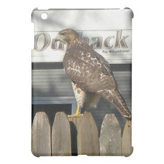 Camping hawk iPad mini cases