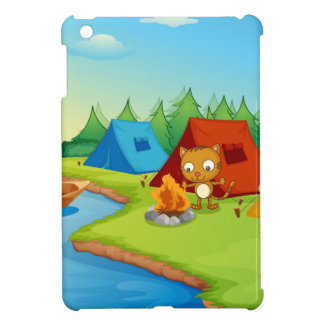 Camping Case For The iPad Mini