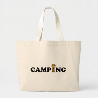 Camping Lantern Bag