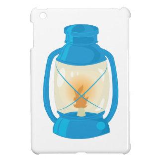 Camping Light iPad Mini Cover