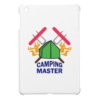 CAMPING MASTER iPad MINI COVERS
