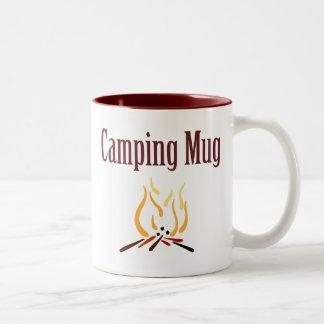 Camping Mug III