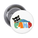 Camping Racoon