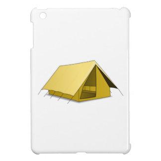 Camping Tent iPad Mini Cases