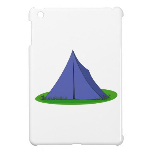 Camping Tent Cover For The iPad Mini