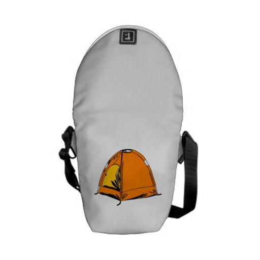 Camping Tent Courier Bag