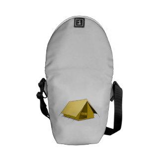 Camping Tent Messenger Bags