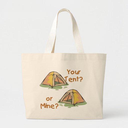 Camping Tents Bag