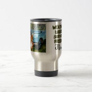 Camping/Travel Mug
