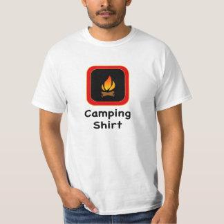 Camping Tshirt II